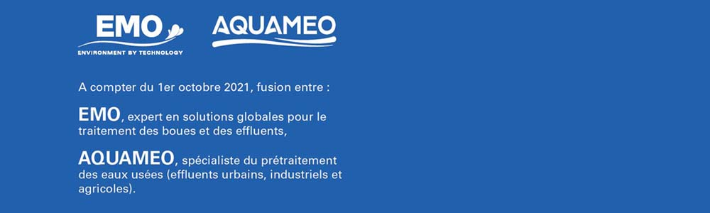 Fusion EMO / AQUAMEO